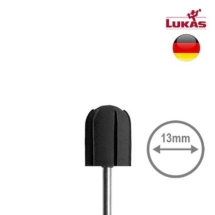 Lukas GT PODO Soporte para lima abrasiva 13 mm