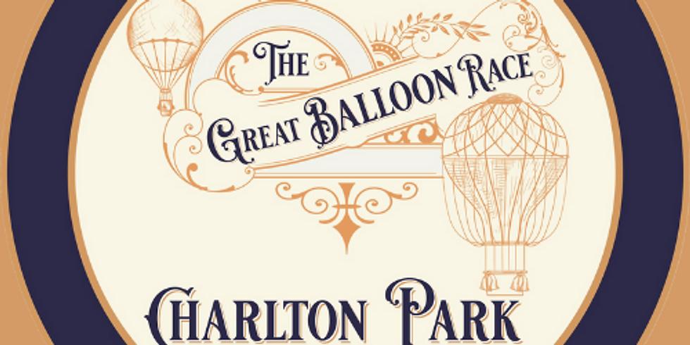 Symphonic Ibiza @ The Great Balloon Race