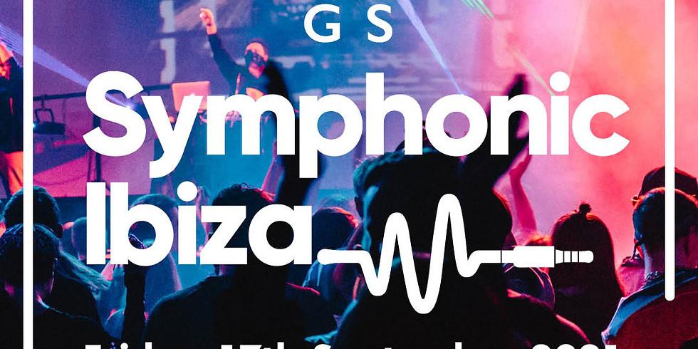 Symphonic Ibiza @ GS