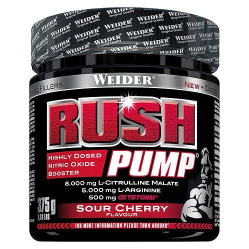 Weider Rush Pump, 375 g Dose