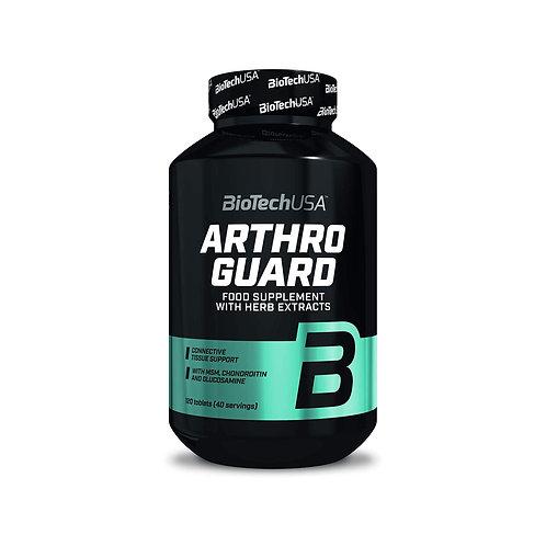 BioTech USA  Arthro Guard, 120 Tabletten (198g)