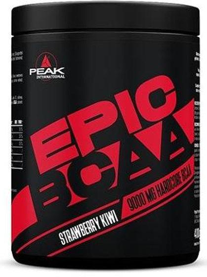 Peak  EPIC BCAA 16:1:1, 400 g Dose