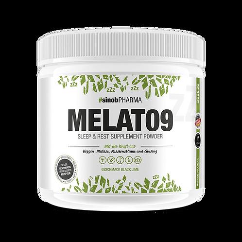 Sinob Pharma Melato9 2.0, 294g