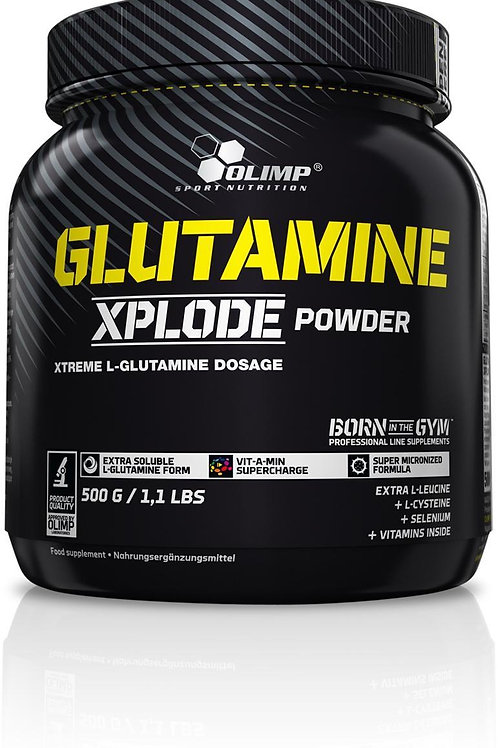 Olimp Glutamine Xplode Powder, 500 g