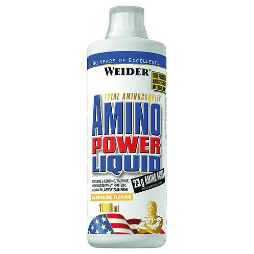 WEIDER® Amino Power Liquid, 1000 ml