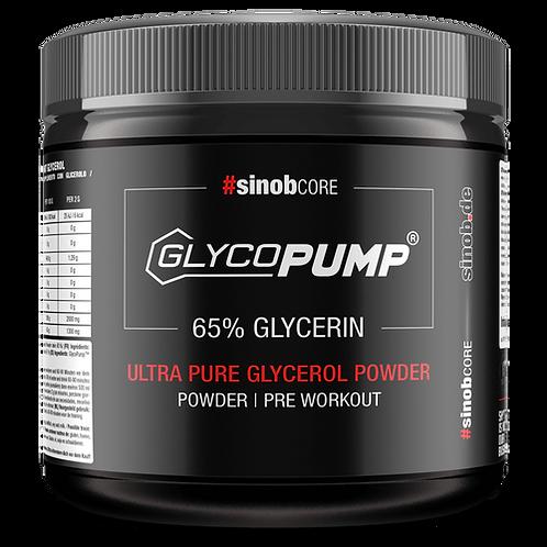 Sinob  Core GlycoPump 65%, 200 g