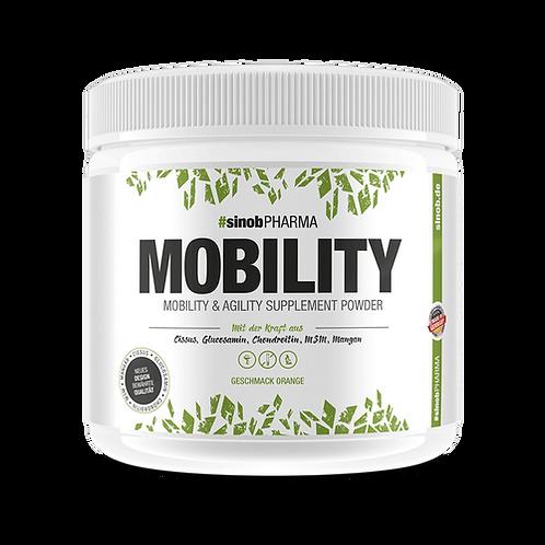 Sinob Pharma  Mobility forte Gelenke & Sehnen, 474g