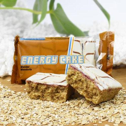 Energy Cake Mix 125g,   25 Stück  (3125g)