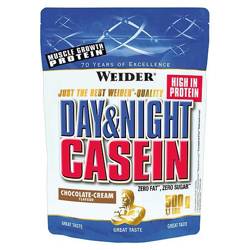 Weider Day and Night Casein, 500 g