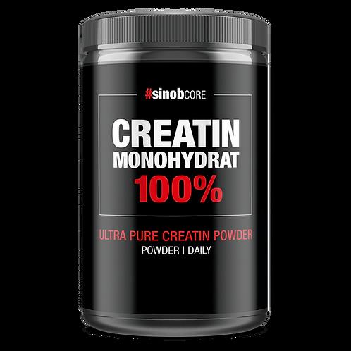 Sinob  Core Creatin Monohydrat  500 g