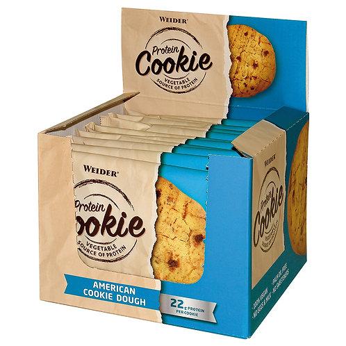 Weider Protein Cookie, 12 Cookies á 90 g  (1080g)