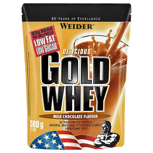 WEIDER® Gold Whey 500g Beutel