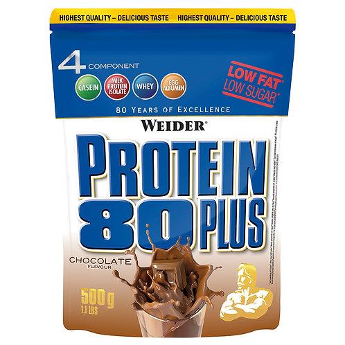 WEIDER® Protein 80 Plus 500g