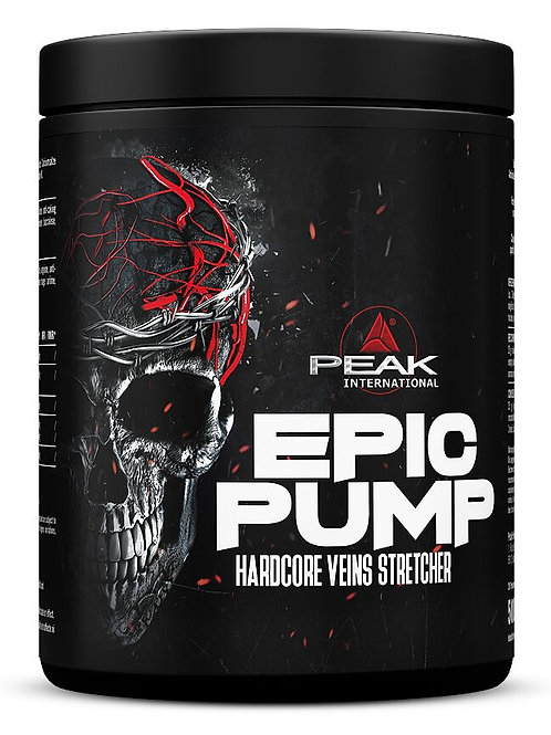 Peak International Epic Pump, 500 g