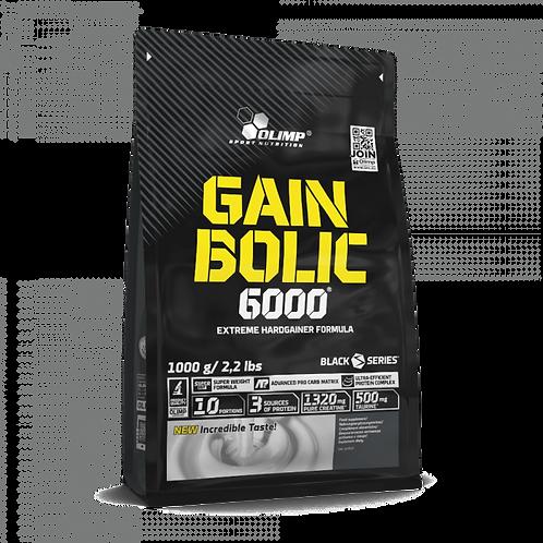 Olimp Gain Bolic 6000, 1000 g