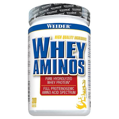 WEIDER® Whey Amino -  300 Tabl.  (468g)