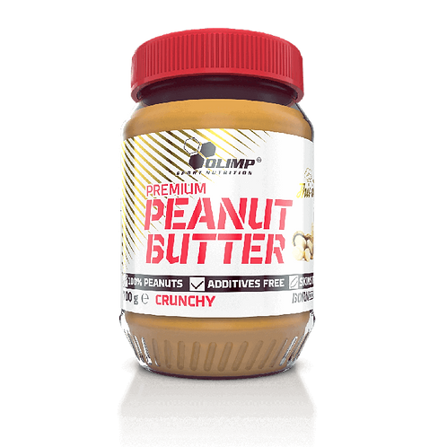 Olimp Premium Peanut Butter, 700 g