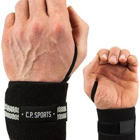 C.P. Sports Profi-Handgelenkbandagen, 50cm Länge