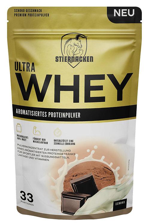 Stiernacken Ultra Whey Protein 1000g