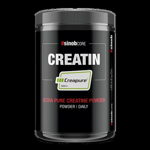 Sinob Core Creatin mit Creapure®, 500g