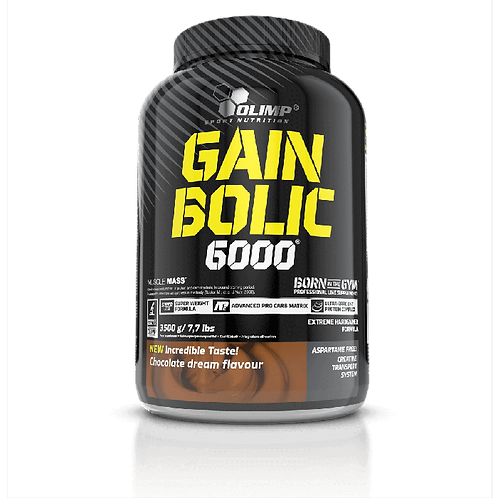 Olimp Gain Bolic 6000,   3500 g