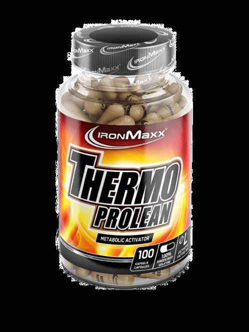 IronMaxx Thermo Prolean, 100 Kapseln (100g)