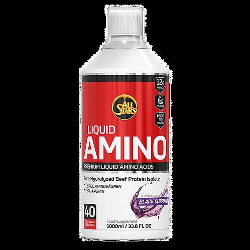 All Stars Amino Liquid, 1000 ml