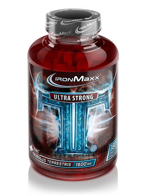 IronMaxx TT Ultra Strong, 180 Tabletten (326g)
