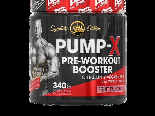 All Stars Pump-X, 340 g