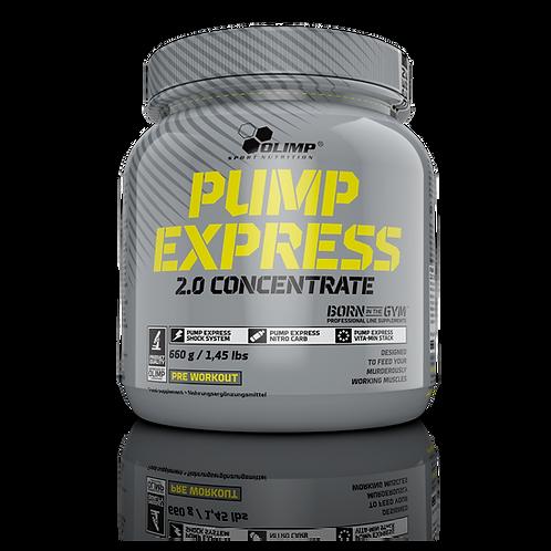 Olimp Pump Express 2.0 Concentrate, 660 g (Nur online erhältlich)