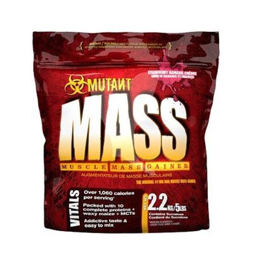 Mutant Mass, 2200 g