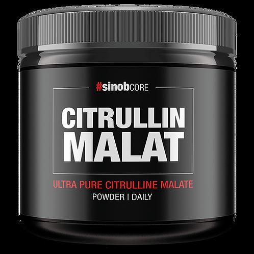 Sinob  Core L-Citrullin Malat Pulver, 300 g