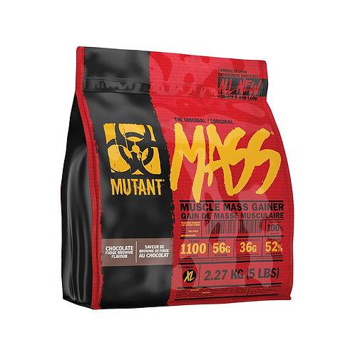 Mutant Mass, 2270 g