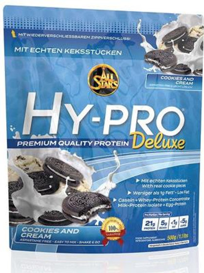 All Stars Hy-Pro Deluxe, 500 g Beutel