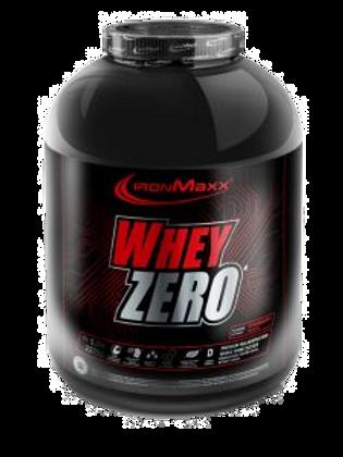 IronMaxx Whey Zero, 2270 g