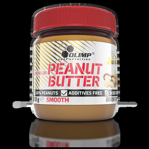 Olimp Premium Peanut Butter, 350 g