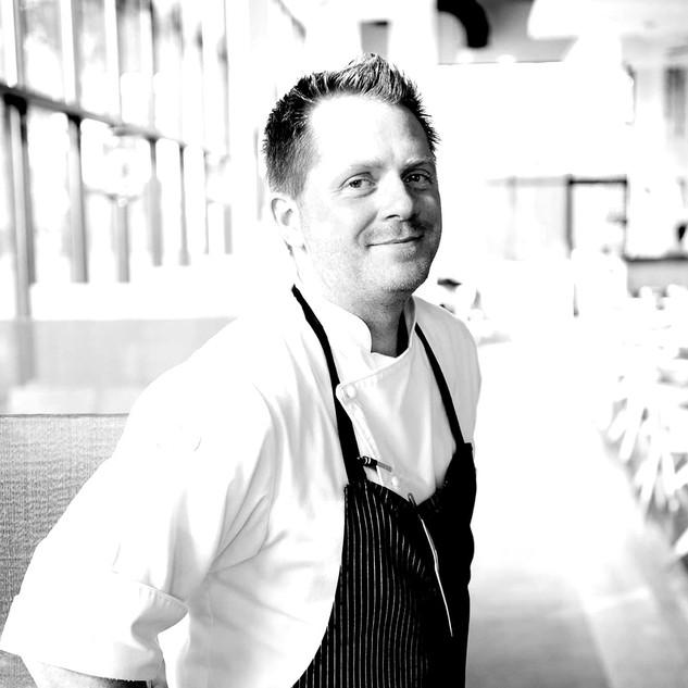 Ryan Hildebrand, FM Kitchen & Bar