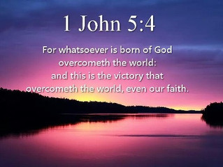UNLEASHED FAITH!