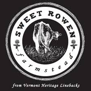 Sweet Rowan Milk Share