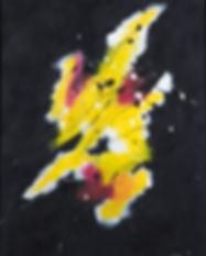 Studies on yellow, red, white no 1