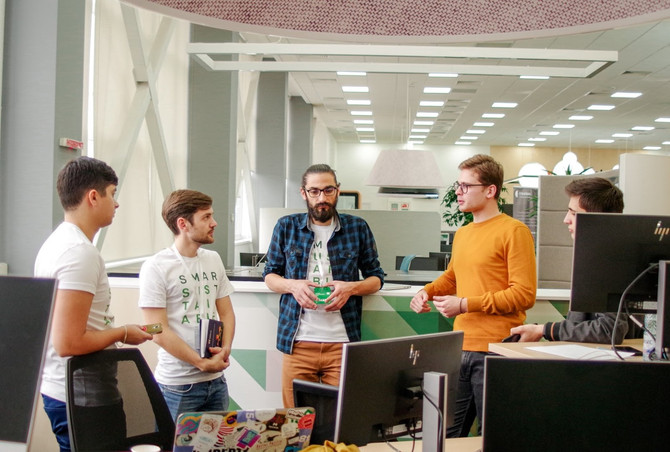 Mobility Hackathons in Moldova