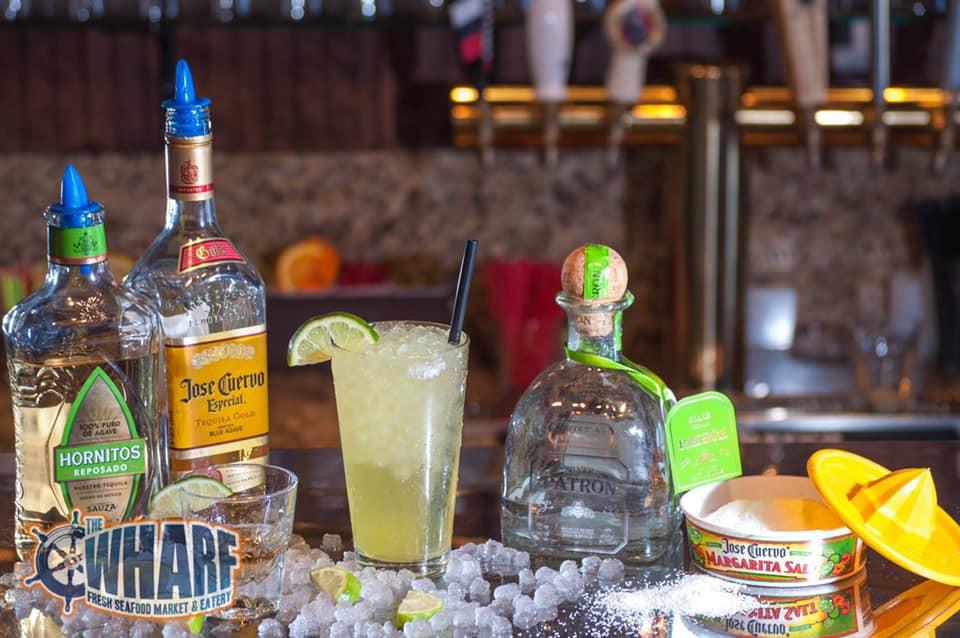 Wharf Margarita