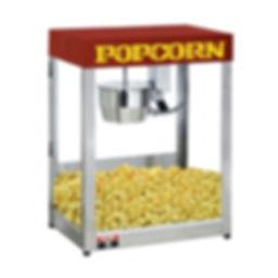 Popcorn machine halifax rental