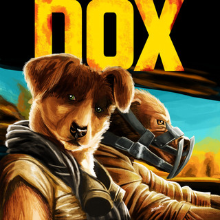 Mad Dox