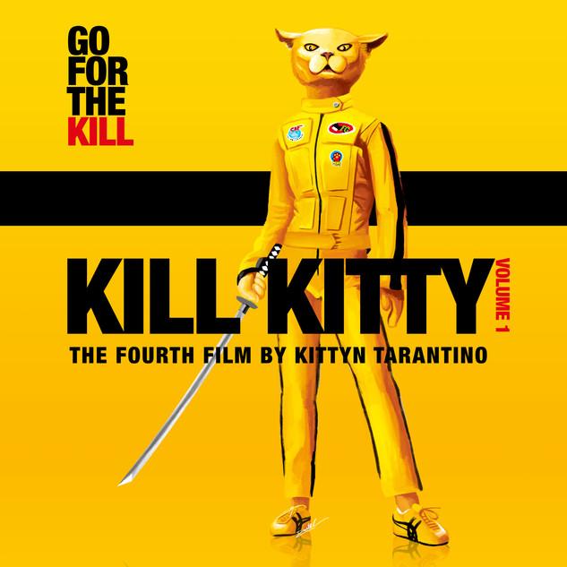Kill Kitty