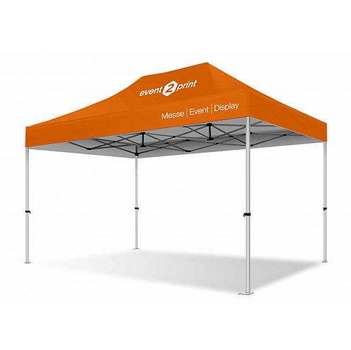 Standard Pop-up telt 3x4,5m