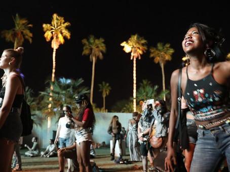 If The Covid19 Shot Wont Bring Coachella back, I'm definitely not getting it!