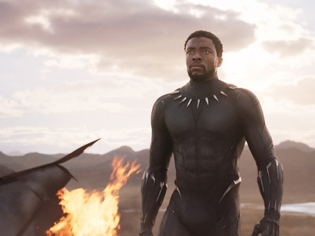 Rest Gently King: 'Black Panther' Actor Chadwick Passes Away
