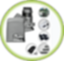 PPA motor deslizante, motor de portão, motor de garagem