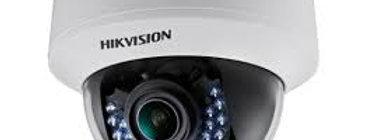 Câmera Hikviison Dome 20 mt FULL HD
